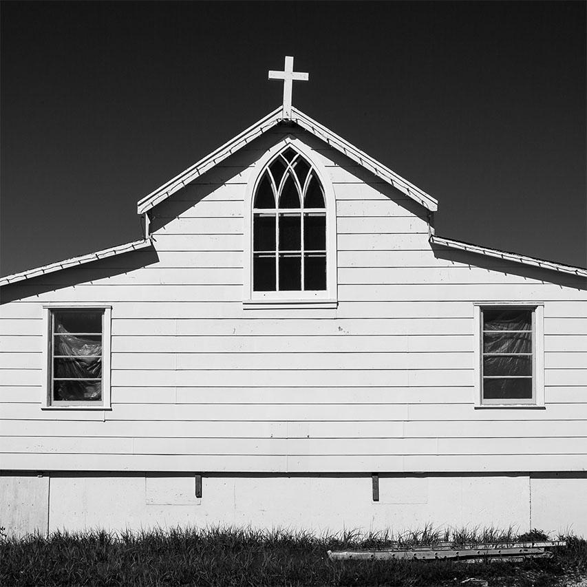 Churchill Church