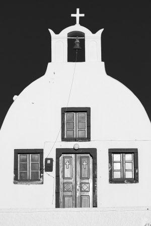 Santorni Greece