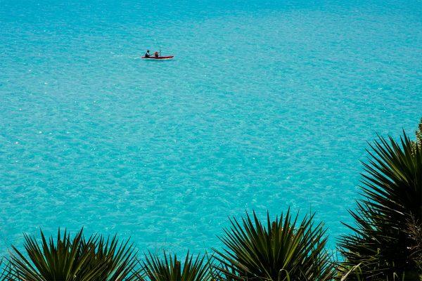 Bermuda Kayakers