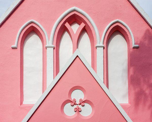 Coral Bermuda Church